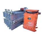 Anti-explosion Vulcanizing Press for Coal Mine